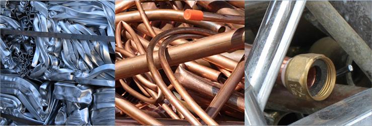 Прием лома цветных металлов и цветмета Выгодные цены